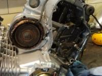 Motor XJ900