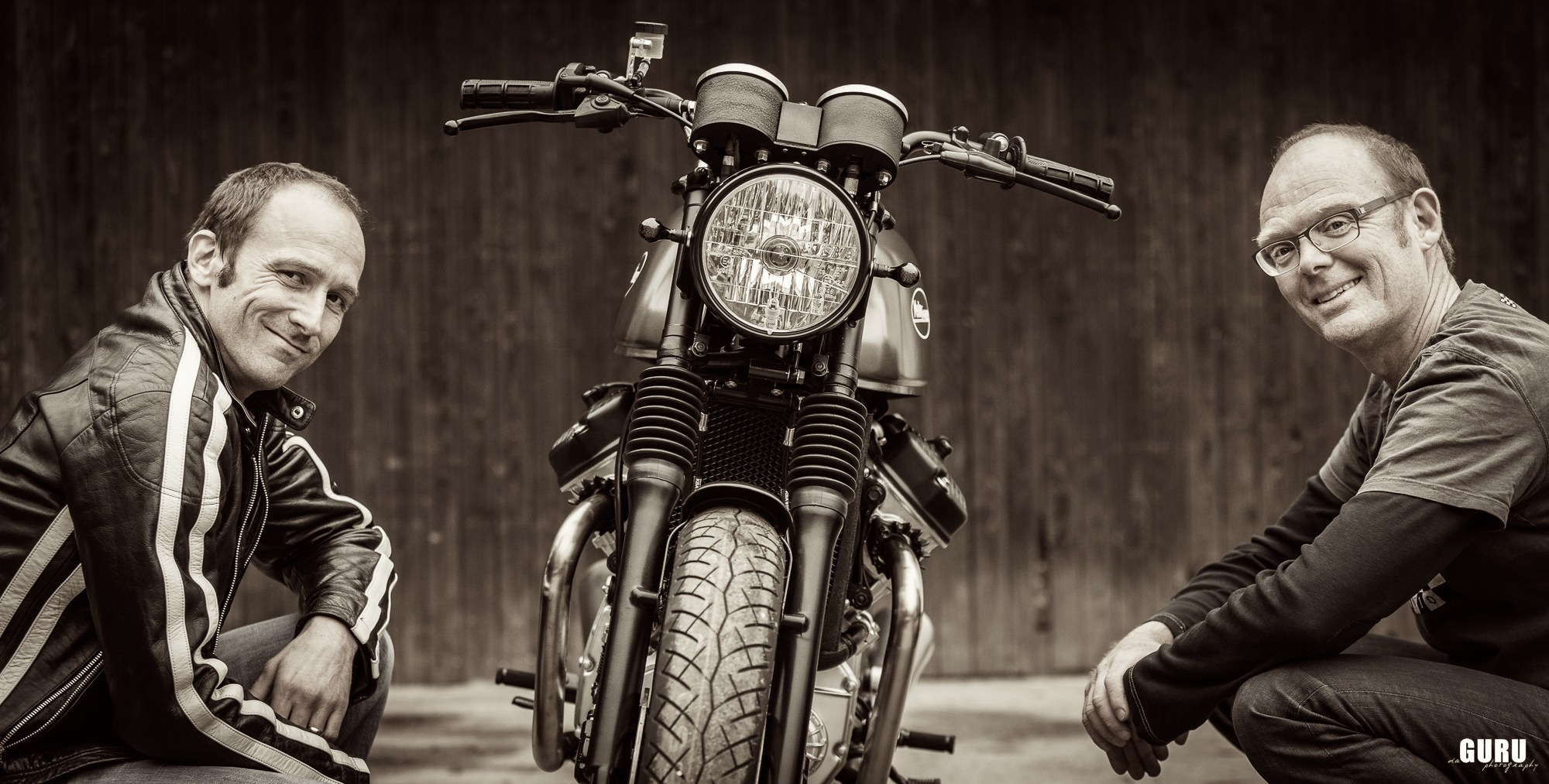 Moto Essence - Home of vintage motorcycles